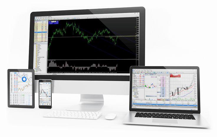 Admiral Markets Forex Demo Account