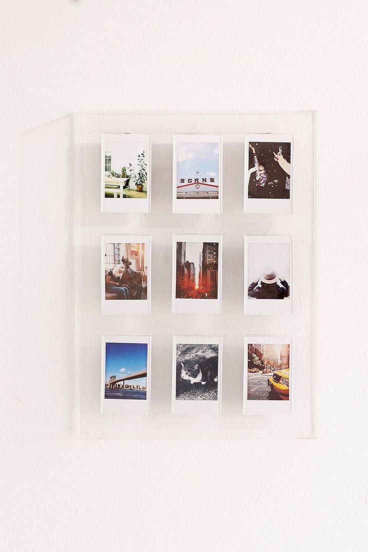 die besten 25 bilderrahmen f r mehrere fotos ideen auf. Black Bedroom Furniture Sets. Home Design Ideas
