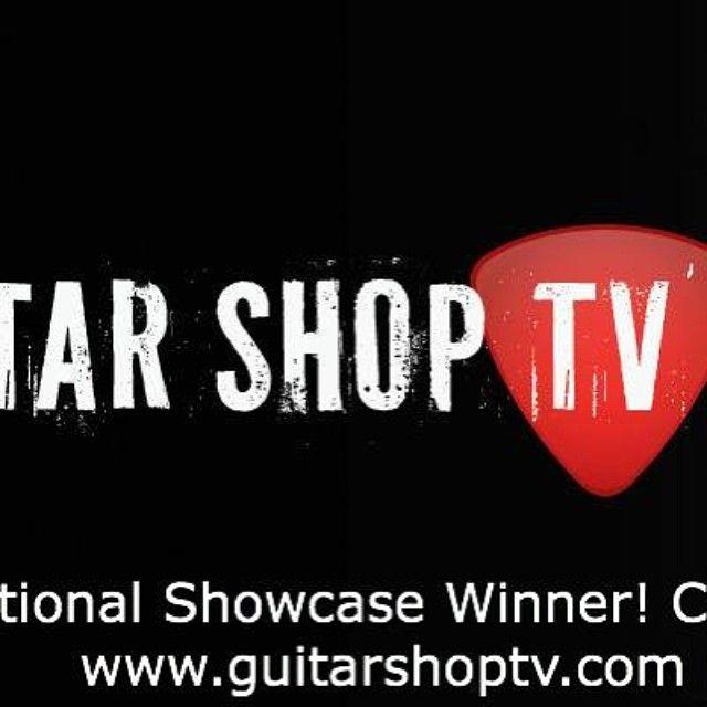 #throwbackthursday. When I won the guitarshoptv showcase #June 2013 #guitarshoptv #guitar #music #rock #shred  www.guitarshoptv.com/chris-ba...