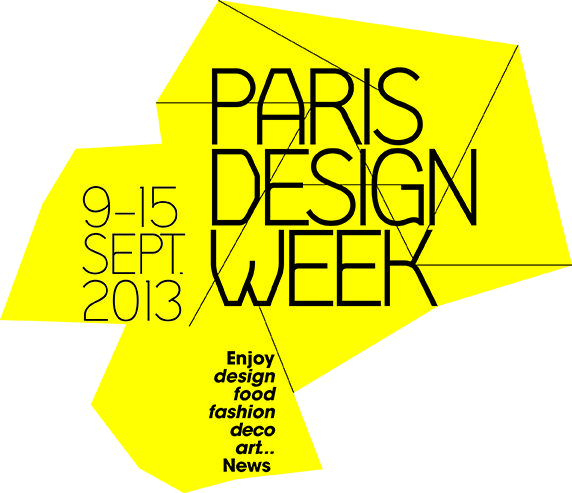 Tout savoir sur PARIS DESIGN WEEK 2013 en visitant www.ma-serendipite.com •Ma Sérendipité