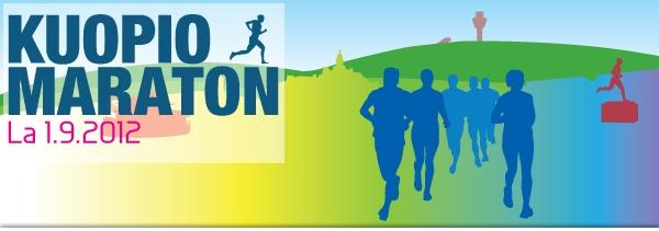 Kuopio Maraton - Kuopion tapahtumat