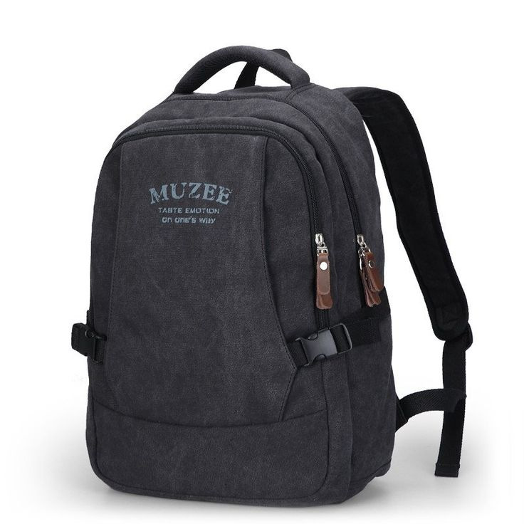 MZE NewEstuary 25L Canvas School Backpack - 2010886