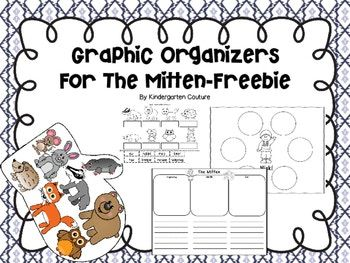 This graphic organizer product has a bubble map for Baba and one for Nicki, a page for character, setting, problem and solution, a beginning, middle and end graphic organizer and a label the animals page. Other items to check out are: Write the Room - Mitten Real and Nonsense Word Sort - Mitten Measure The Room - Mitten Addition Write The Room -Mitten Count The Room 1-1, and 11-2, -Mitten...