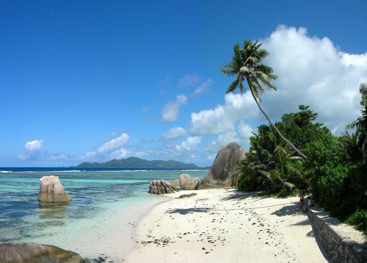 Resultado de imagen de Anse Lazio, Isla de Praslin