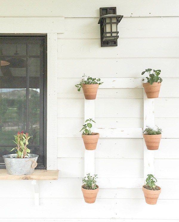 24 Indoor Herb Garden Ideas To Look For Inspiration: 26 Best Images About Herb Gardens On Pinterest