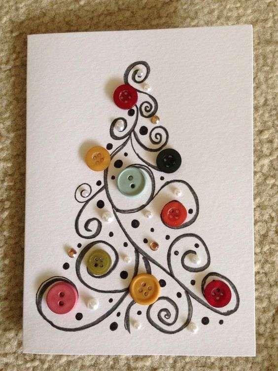 Tarjetas de navidad originales para mandar por correo [FOTOS] (20/33) | Ellahoy