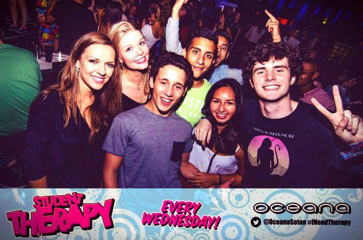 International students at the University of Southampton have said they are shocked at the amount of booze consumed by Brits at university.