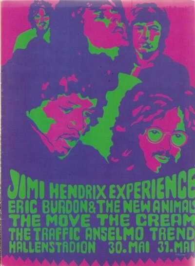 monsterkonzert 1968 except cream out and john mayall and the bluesbreakers played classic rock. Black Bedroom Furniture Sets. Home Design Ideas