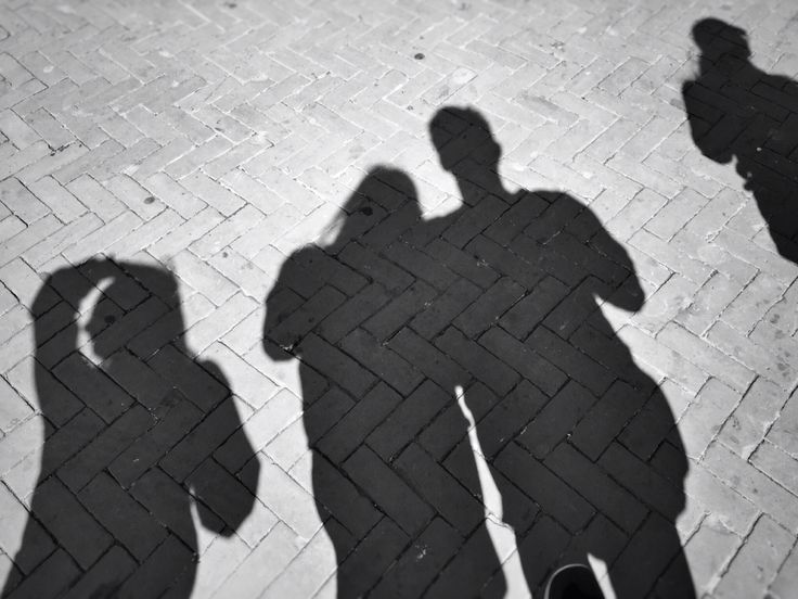 Amsterdam, spring 2015 #shadows #meetdancersintown #meandyourghost