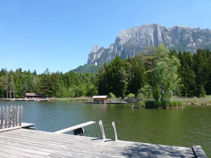 Lago di Fie'