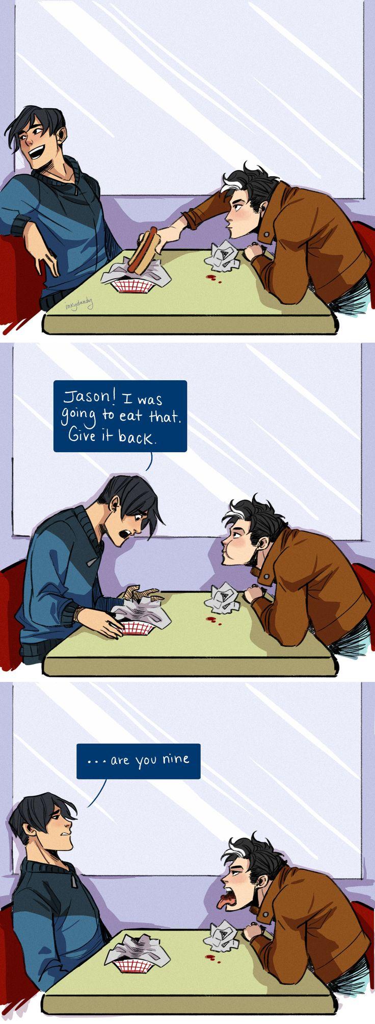 http://inkydandy.tumblr.com/tagged/dc-comics