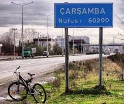 Bildergebnis für çarşamba