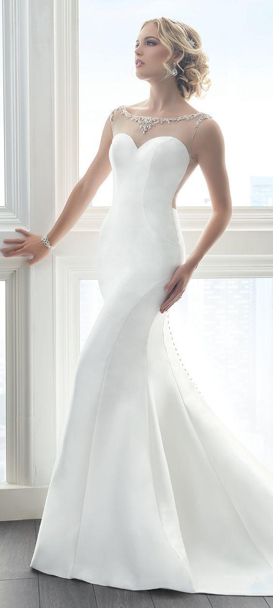 Vestidos de Casamento de Christina Wu