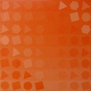 Cadmium Orange and Orange