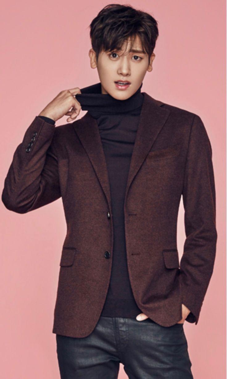 Park HyungSik as Ahn MinHyuk