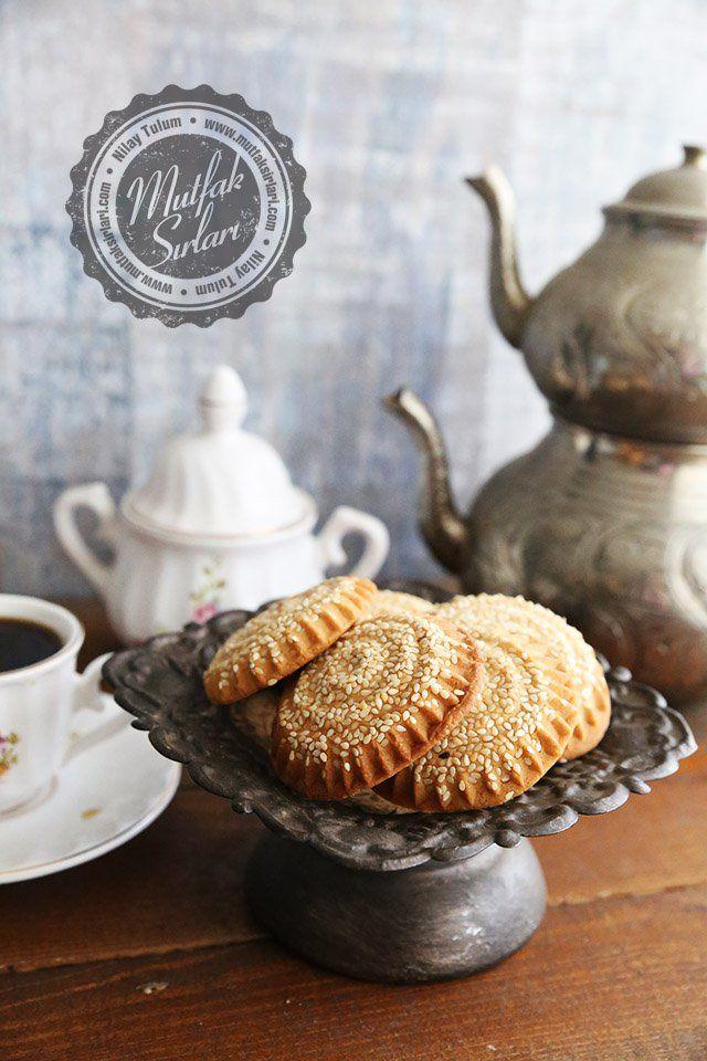 Kömbe Kurabiye (Antakya Kömbesi) Tarifi | Mutfak Sırları