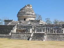 Maya civilization - Chichen Itza was the most important city in the northern Maya regionWikipedia, the free encyclopedia