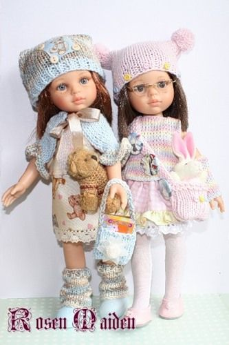 "Fruits style and ""Stylish doll"" contest 