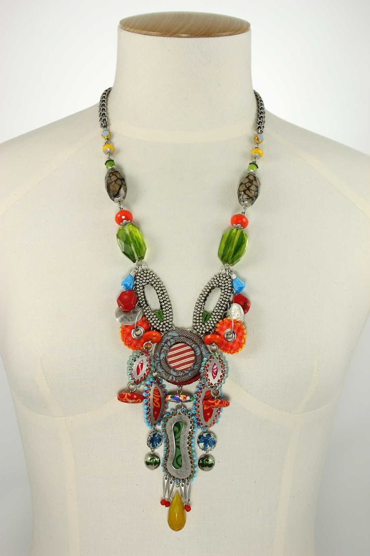 Necklaces & Pendants - ABR/S182 - Ooma