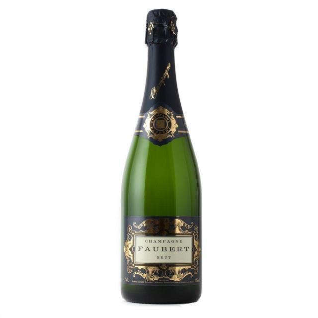 Champagne Faubert Brut NV