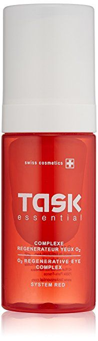 Task Essential System Red Eye Complex, 5 Fl Oz Review