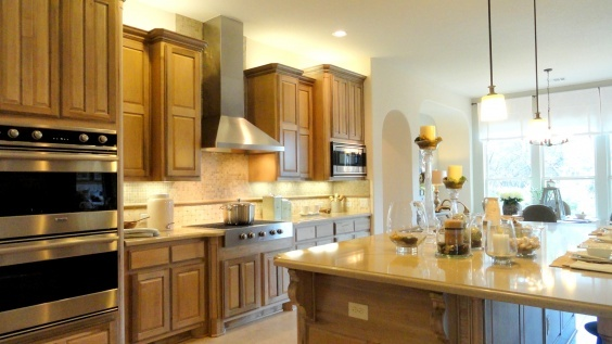 Best 25 granite kitchen counters ideas on pinterest Energy efficient kitchen design
