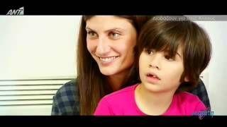 ANT1 TV - YouTube, Άννα Λου Αρχοντίδου,ζωντανές αναγνώσεις σε παιδιά!