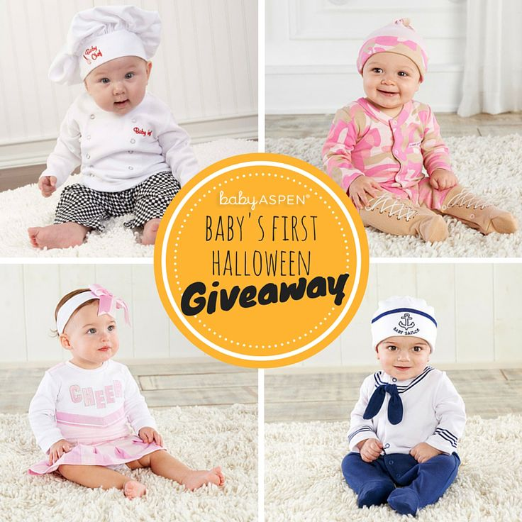 babys first halloween giveaway from baby aspen win a halloween costume for baby - Baby First Halloween
