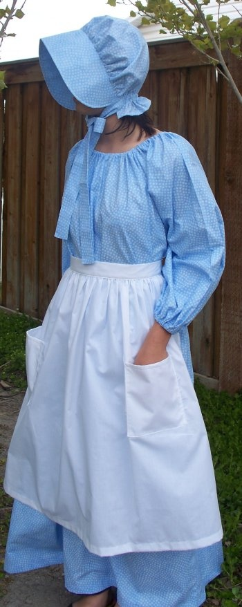... colonial clothing. These colonial costumes are not cheaply made