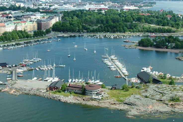 Maritimes Helsinki - Ausflugsfahrten & Insel-Restaurants, @ Mika Lappalainen - http://www.nordicmarketing.de/top-attraktionen-fuer-kreuzfahrtgaeste/