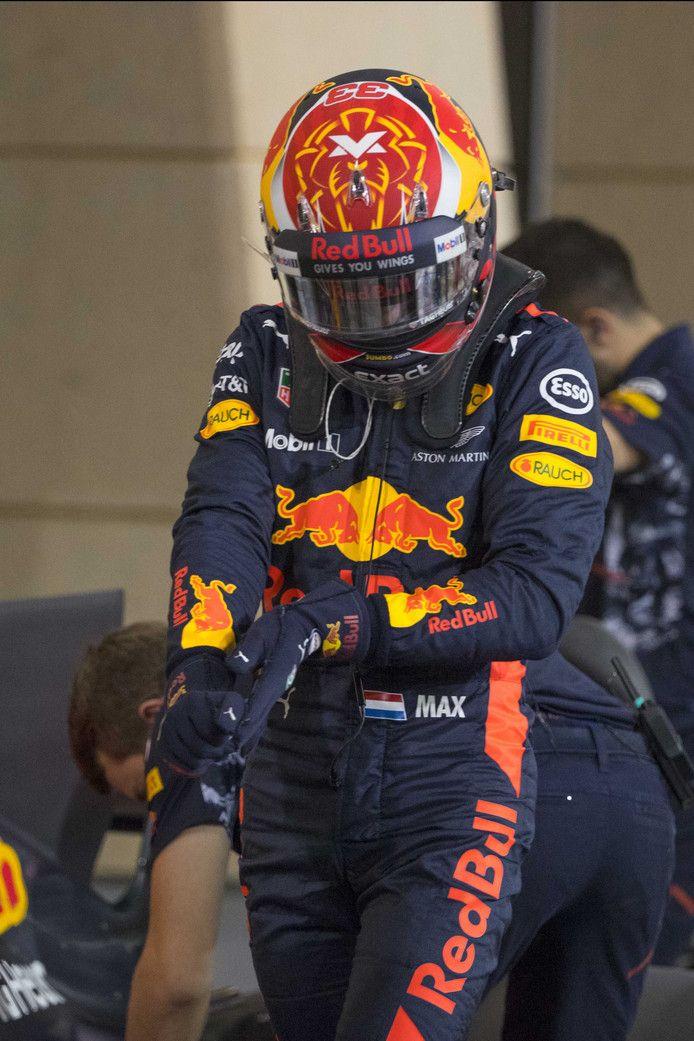2017-04-15 18:03:41 BAHREIN - Max Verstappen baalt van Felipe Massa. Volgens de Nederlandse coureur van Red Bull verpestte de Braziliaanse veteraan zijn laatste snelle ronde tijdens de kwalificatie voor de Grote Prijs van Bahrein. Verstappen moest daardoor genoegen nemen met de zesde startplek. ANP FRITS VAN ELDIK