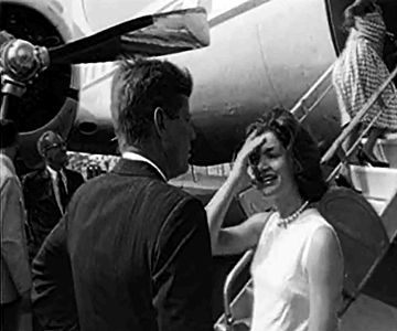 john f kennedy was not assassinated by a lone gunman Robert kennedy, brother of the late president john f  kennedy was killed by a lone gunman,  he announced he would not run kennedy entered and won the.
