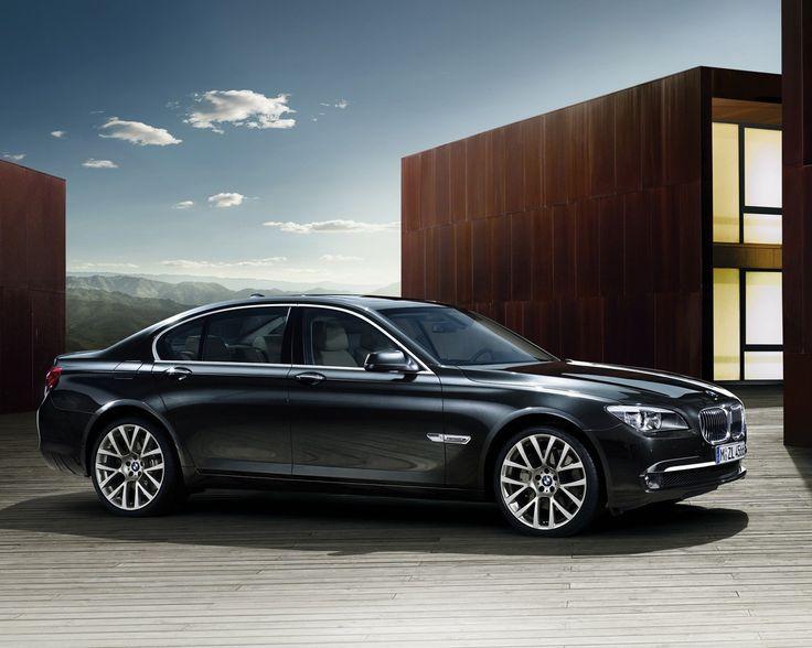 2015 BMW 5 Series Black Bmw