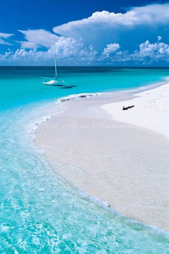 U.S. Virgin Islands.  I wanna go here today.