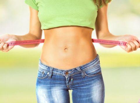 účinné schudnutie
