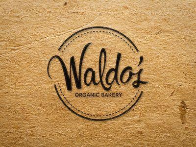 Waldo's Organic Bakery Logo