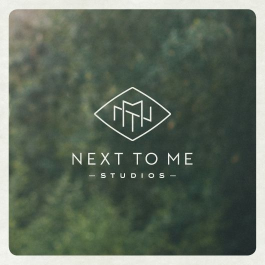 Next To Me Studios by Caava Design
