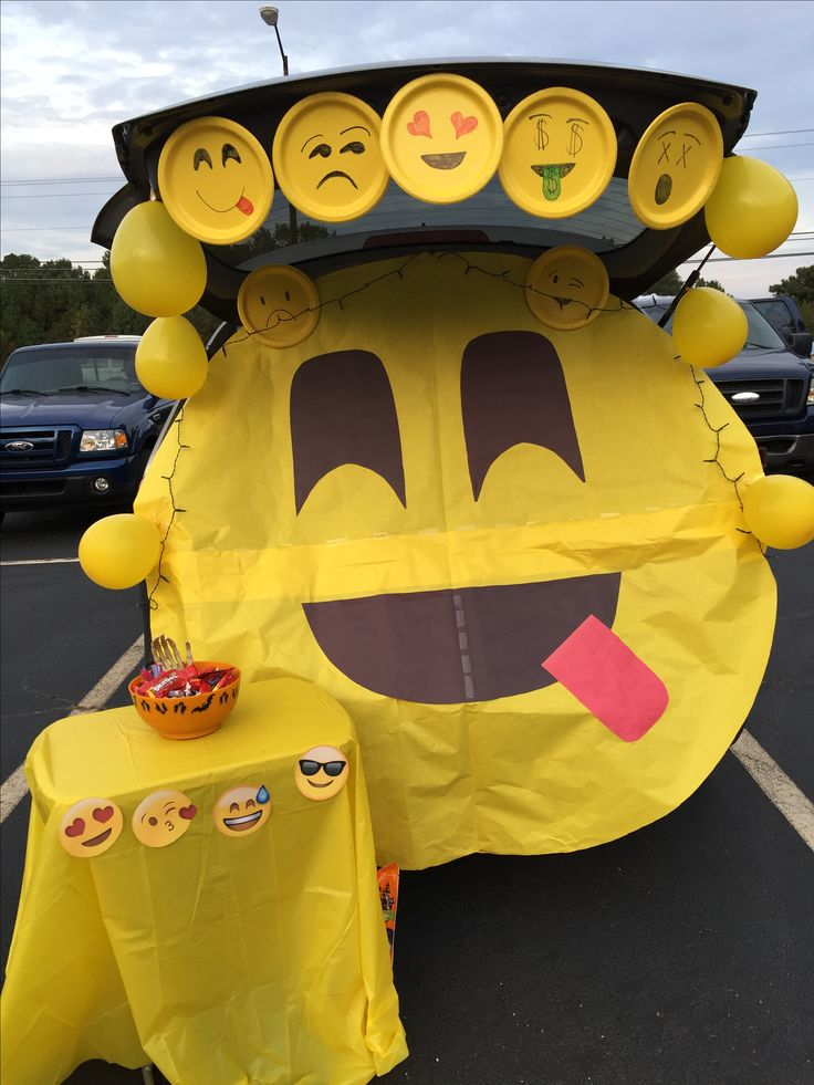 36 best fall festival decorating ideas images on Pinterest - how to decorate your car for halloween