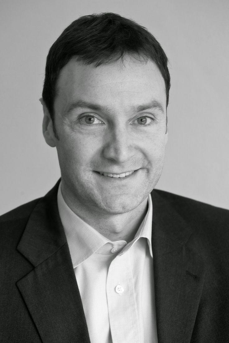 Rechtsanwalt Dr. Marius Breucker Portrait auf blogspot