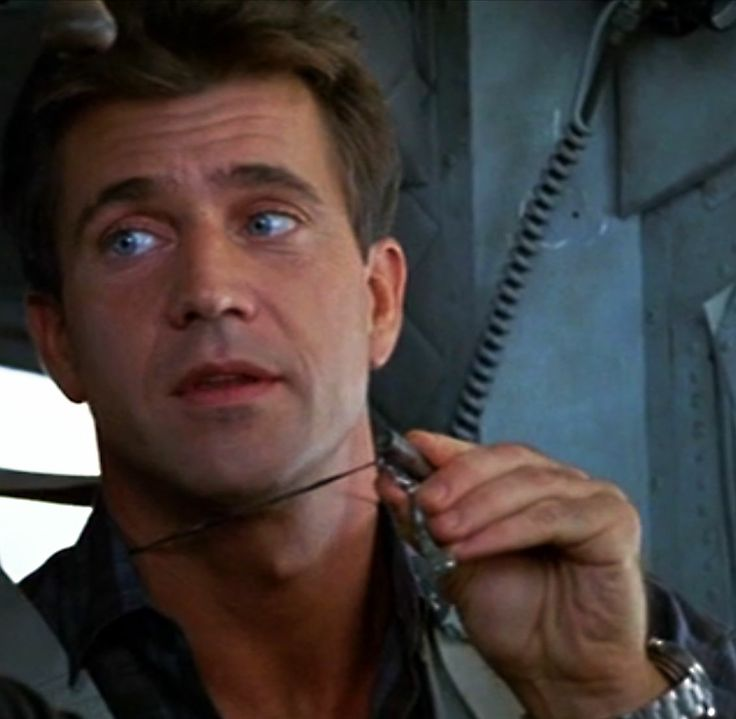 Mel Gibson | Rolex Coolness: Mel Gibson Air America Movie (1990) Pepsi Rolex GMT ...
