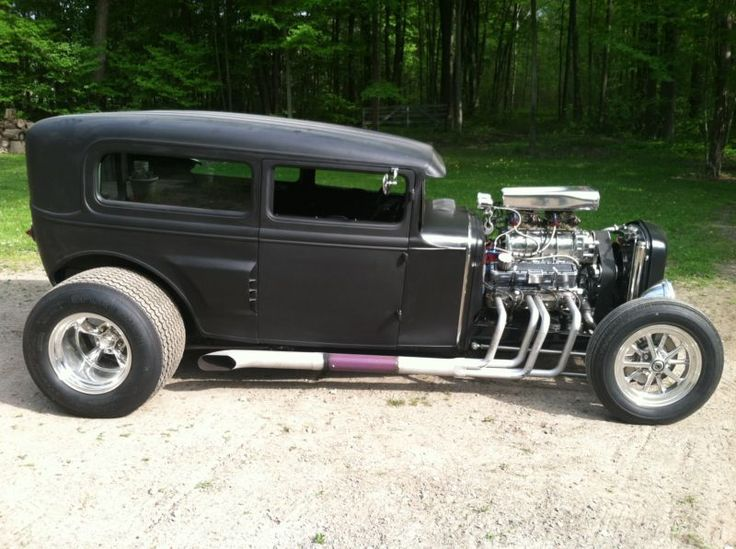 1930 ford model a street rat rod vroom pinterest. Black Bedroom Furniture Sets. Home Design Ideas