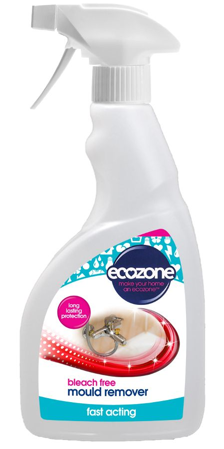 Ecozone Mould Remover - 500ml | Ethical Superstore