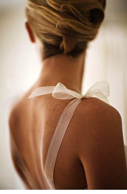 Mariage: Les jolies robes de mariée Olivier Portais   Happy Chantilly