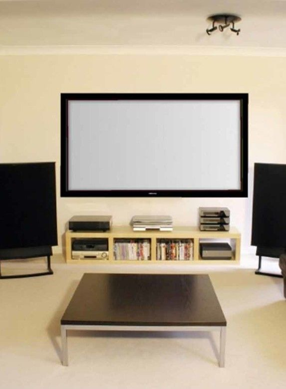 12 best Moden House images on Pinterest | Home theaters, Home movie ...