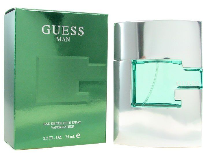 MAN Guess 100 ML $87.000