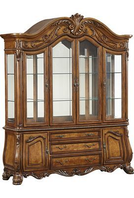 34 Best Images About China Cabinets On Pinterest