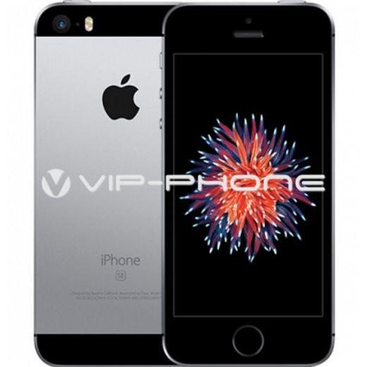Apple iPhone SE 32Gb Space Gray gyártói Apple Store garanciás mobiltelefon
