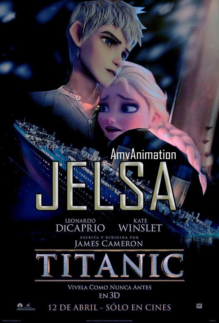 Jelsa Titanic