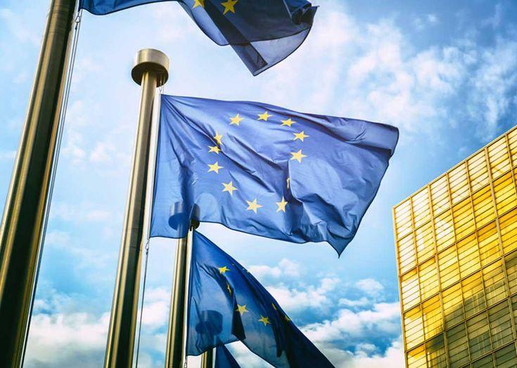 Drapeau européen © Grecaud-Paul - Fotolia