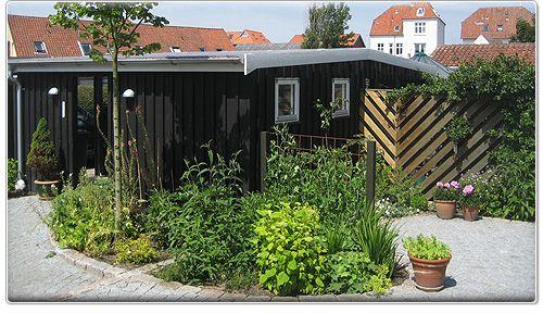 Få have inspiration ved at se nogle af vores tidligere projekter hos Grønt Havedesign